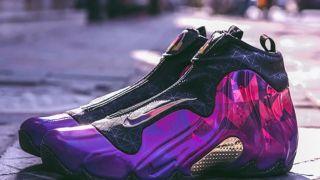 迎猪年 耐克揭晓特别版球鞋 你觉得好看嘛?