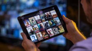 Netflix账号分享时代或终结 新AI软件可监测用户登录信息