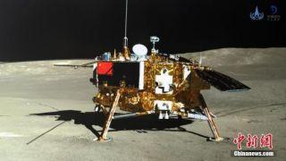 中国嫦娥五号月面采样返回任务将于今年年底左右实施