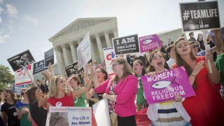 再遭挫败 联邦法官禁止川普政府涉避孕服务的健保新规生效