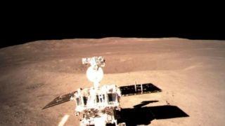 中国国家航天局:中国正组织科学家抓紧研究载人登月计划
