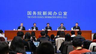 8年来首次中美太空合作  中国与NASA分享嫦娥四号登月数据