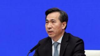 中国商务部:推动尽早出台外商投资法