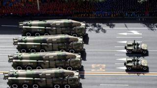 中国部分军事科技已超越美国……美军方报告这样说