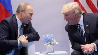中导条约岌岌可危 美国拒绝俄罗斯挽救条约方案