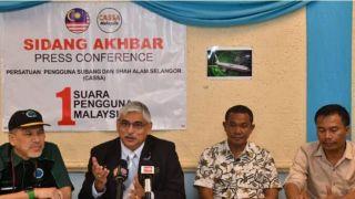 印尼渔夫公开宣誓目睹MH370坠海:黑烟冲天 散发臭味