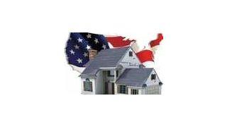 美国12月房屋销量暴跌 价格涨幅创六年新低