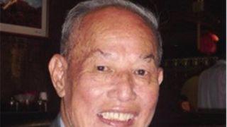 美国知名侨领黄金泉辞世 曾服务侨社60余年