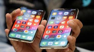 iPhone销售欠佳 苹果将在一些部门削减招聘量
