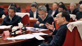 李克强:允许经济增速有一定的弹性浮动,但不能大起大落