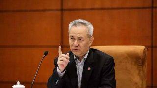 刘鹤将于1月30日至31日访美开展经贸磋商