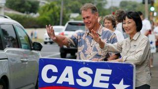 """""""我是困在白人身体里的亚裔"""" 夏威夷众议员言论挨批"""