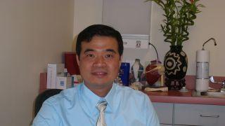 陆一峰博士乔迁新址  并温馨提示痛风病患饮食及保健