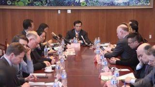 """中国驻加拿大大使:孟晚舟案让中国人感觉被""""背后捅刀"""""""
