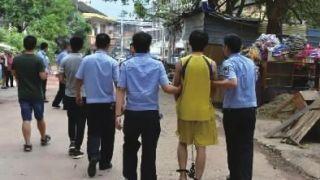 湖南的哥被劫启动一键报警仍被害 家属:公司回电害了他