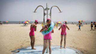 罕见!朝鲜据报将在年底开放度假村 增加旅游收入