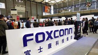 富士康组装iPhone的工厂10月以来裁员5万人
