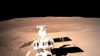美国航天局正就嫦娥四号与中方展开合作 任何发现都将分享