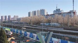 """中国国内首条单车""""高速路""""将建成 2019北京增多个""""新地标"""""""