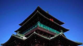 倒计时100天!北京世园会率先启用5G技术 园区场馆抢先看
