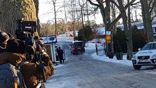 """朝美已连续两天在瑞典闭门会谈 涉及""""金川会""""筹备事宜"""