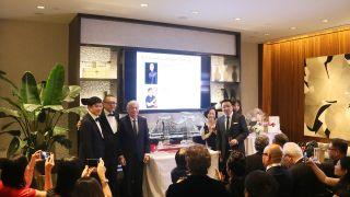 中美企业家打造China Club公益平台