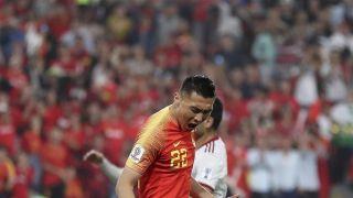没有奇迹!中国国足0:3不敌伊朗告别亚洲杯:再见郑智!再见里皮!