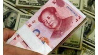 人民币汇率强势反弹:在岸、离岸分别升破6.76和6.77