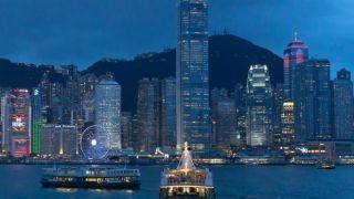 香港连续25年被评为全球最自由经济体