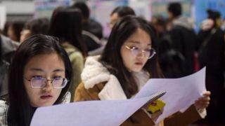 读懂中国经济年度成绩单:就业形势出现哪些新变化?