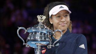 日本新星大坂直美夺澳网冠军 亚洲新球后诞生