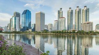 """中国一线城市二手房价格失守 """"买房必赚""""的时代正远去"""