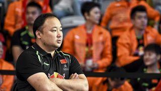 奥运冠军张军当选新一届中国羽协主席 李永波不再出任副主席