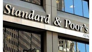 美国标普全球公司获准进入中国信用评级市场