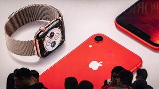 苹果重夺全球市值最高上市公司宝座 暂时超越微软