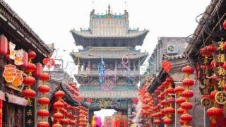 春节假期中国4.15亿人次出游 旅游收入5139亿元人民币