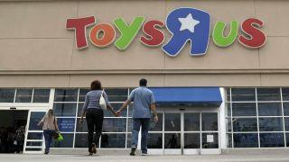 Toys R Us前高管组新公司欲卷土重来 市场前景几何