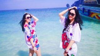 她们是中国最美体操双胞胎!姐妹身材极佳