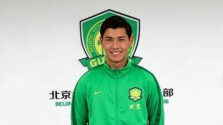 挪威华裔球员侯永永获临时身份证,成中国归化球员首人