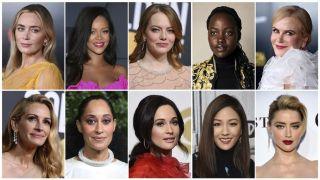 《人物》杂志评出十大最有型明星 你最爱的是谁?