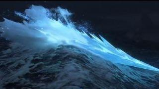 冰雪女王要征服大海?迪士尼发《冰雪奇缘2》首部预告片