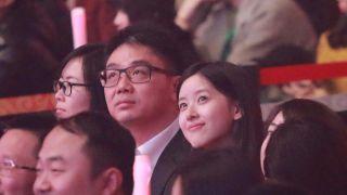 网传刘强东章泽天离婚 律师:系谣言 追究侵权者的法律责任