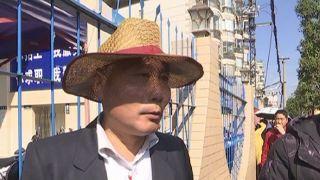 48岁男子以生娃为前提在昆明征婚: 生下来就走也给¥15万
