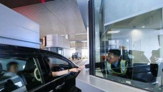 澳门将允许持中国护照旅客随车经港珠澳大桥口岸过关