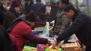 今年春节哪个城市最能花钱:中国中西部地区成为消费主力