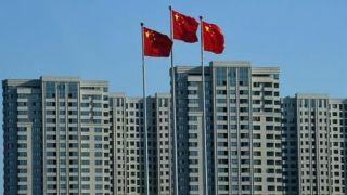 中国多地楼市春节持续转冷 不少城市成交量同比腰斩
