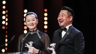 第69届柏林电影节 中国演员王景春咏梅获影帝影后