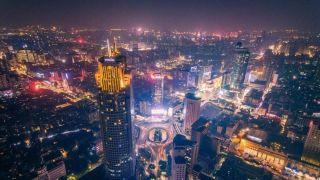 中国16城市GDP超万亿 佛山济南西安泉州谁是最强后备军