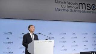 时隔4年 中国罕见派副国级参加这个国际会议