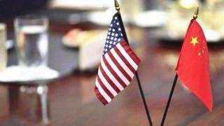 刘鹤来美举行中美经贸高级别磋商 新一轮谈判周二登场